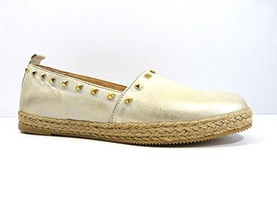 306224b40b260 Botki sneakersy gruba podeszwa królik J.Wolski 37 7682145370 ...