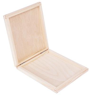 ?????????? коробка BOX НА КОМПАКТ-диск 17 ,5x15cm декупаж