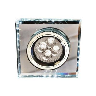 S22 oprawa halogenowa z białym paskiem LED 2226927