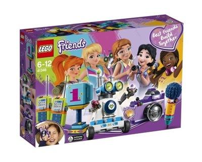 LEGO 41346 priateľstvo Box LEGO Friends NOVÉ