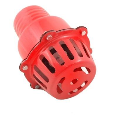 Sací filter s záklopka na čerpadla 4