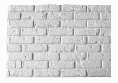 плитки Старая белая Кирпич Фуга с Готовым Фуга белое