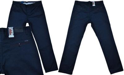 Spodnie męskie wizytowe Kingbon QD230D-2 102 39/32