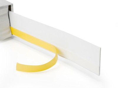 Kamufláž Popruh Plochou 60 mm pre PVC Okná 25mb