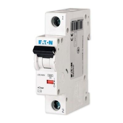 EATON Выключатель максимального тока CLS6 1P B16A 6kA 270340