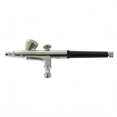 Striekacia pištoľ -  DEDRA DED7477 AEROGRAF Č. 0,3MM