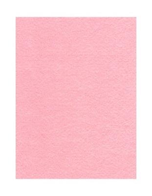 войлок Декоративный 2 мм, лист 20х30 см РОЗОВЫЙ (50 )