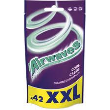 резинка для РЕЗИНКА AIRWAVES CASSIS сумка XXL - 42 штук .