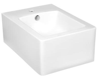 Závesné WC, bidet -  MODERNÁ KNIHA SUSPENDED Thorom Kerrom