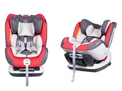 Autosedačky - Pro Pohodlie autosedačky 9-36 KinderSafe