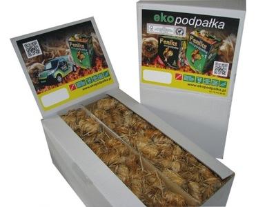 PHOENIX Ekopodpałka Podnecovaniu by byť účinný katalyzátor 1000pcs.=10 kg