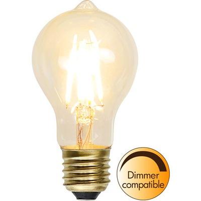 LED žiarovka E27 TA60 1.3 systém kontroly