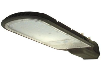 Pouličná lampa - POULIČNÉ SVIETIDLO LED PRIEMYSELNÉ SVIETIDLO 50W 4500K