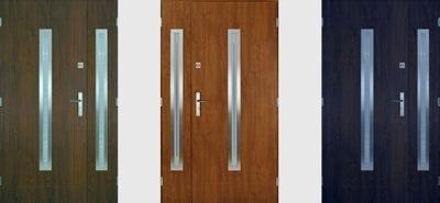 двери ДВОЙНАЯ  3 цвета ОТ РУКИ