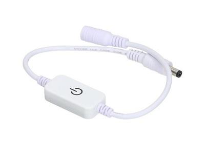 Диммер LED iTouch Выключатель Сенсорный 6A |Белый