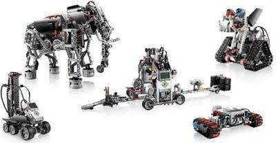 Lego Mindstorms Education Ev3 приложение 45560 купить с доставкой