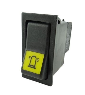 Выключатель переключатель сигнальные лампы петуха