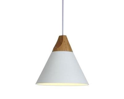 stropné svietidlo prívesok lampa SCANDI E27 L LED