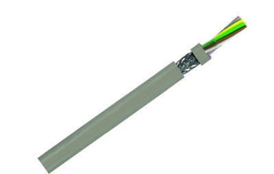 Kabel przewód sterowniczy LIYCY 4x0,5 ekranowany