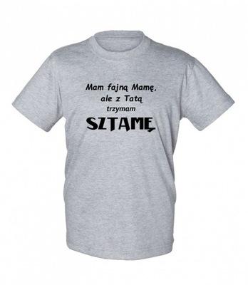 564d04107dd1b T-shirty dziecięce dla dzieci w wieku 2 lata + - Allegro.pl