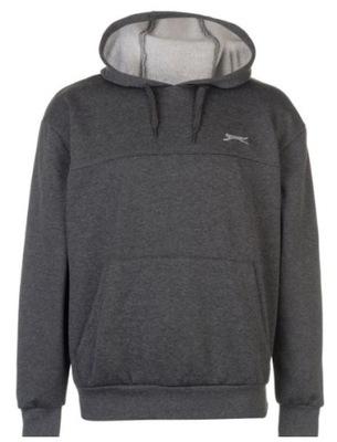 D11 Nike granatowa bluza dresowa XXL Overlook Sklep