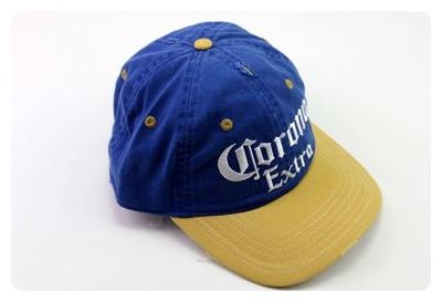 КОРОНА шапка ?? оригинал пиво