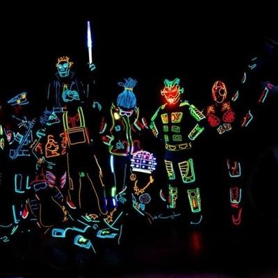 Kết quả hình ảnh cho đèn led neon dây đa năng