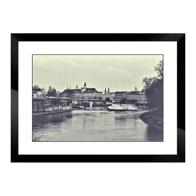 Изображение М как город VII фотография Студия ARS