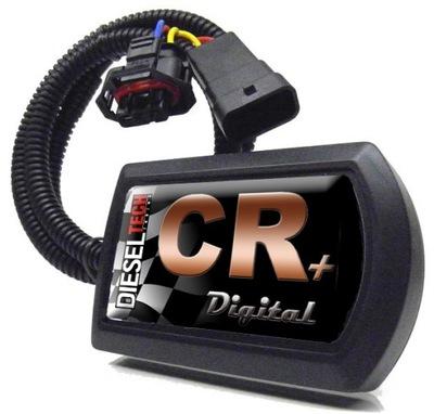 CHIPTUNING COMMON-RAIL BOSCH DIESEL POWERBOX +35KM