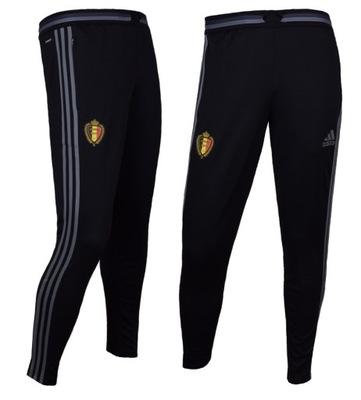 spodnie dresowe męskie adidas climacool