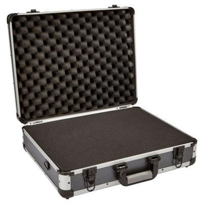 Box na náradie - Hliníkový kufor plný náplň 50x40x15 cm