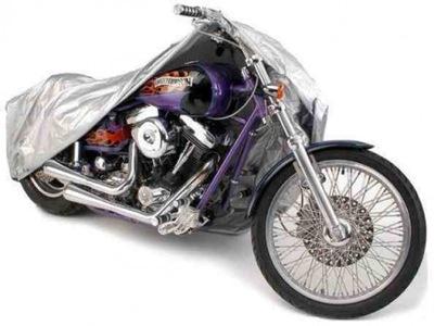 Чехол на мотоцикл или велосипед, большой, мощный