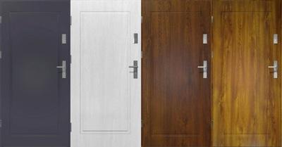 двери ENERGOOSZCĘDNE 80 90 УФ  72 ММ В 24 Ч