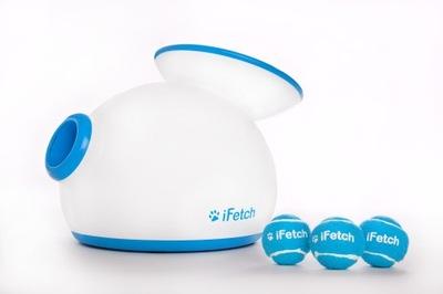 iFetch Автоматическая instagram шаров