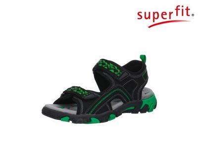 eb180e88 Buty Superfit 2-00319-88 STRIDER GORE-TEX W-wa r42 7265778765 ...