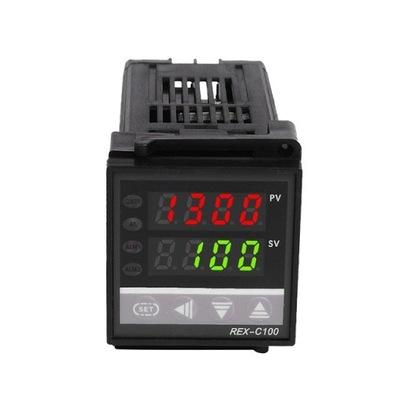 REGULÁTOR TEPLOTY, PID regulátor teploty REX-C100