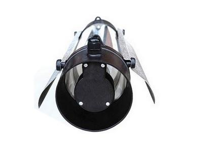 Záhradné svietidlo - COOLTUBE 150mm / 620mm HPS PRIMA CLIMA REFLECTOR