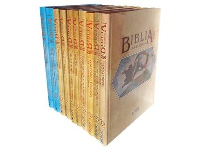 Библия для всех. Том 1 -10