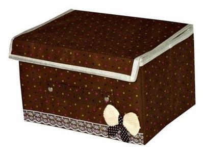 коробка ОРГАНАЙЗЕР для подгузники косметика мелочи
