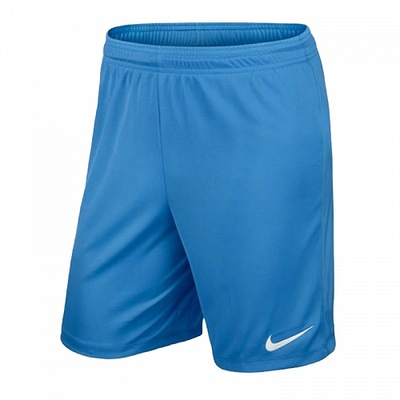 Spodenki Nike Short Park II Knit 412 M 178cm