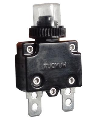 Termik wyłącznik nadprądowy bezpiecznik pompy 12A
