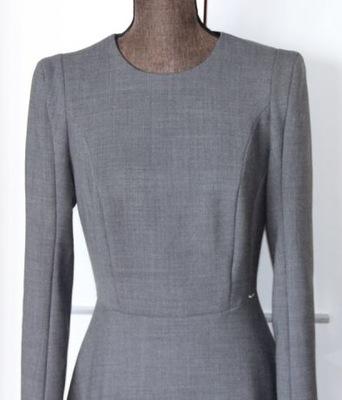 SIMPLE~~34 36~~sukienka PENCIL jak NOWA