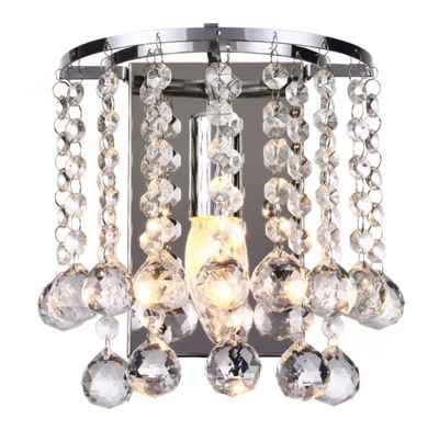 LONDÝN CRYSTAL sconces 227701-06 Reality