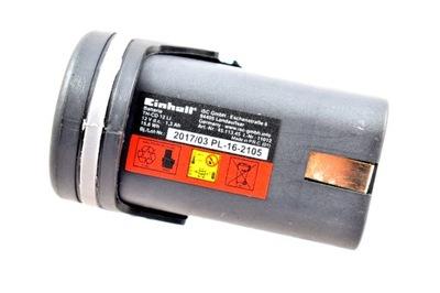 batéria 12 V Einhell TH-CD 12 v Li