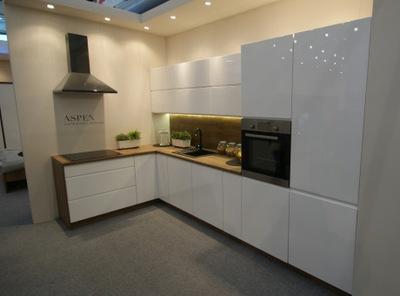 ASPEN Кухня , аукцион для Клиента