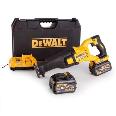 Píla - Devízová píla DeWalt DCS388T2 FlexVolt 54