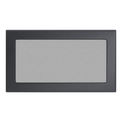 Rošt grafit krb 17x30 ventilátor