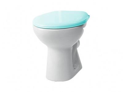 WC misa - Stolné WC, WC, MADALENA, ROCA