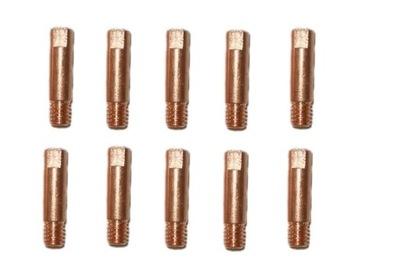 TRYSKA TIP AKTUÁLNE MB-15 M6 x 25 mm o 0,6 mm x10