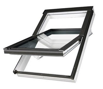 Окно-окна крыши FAKRO PTP-V U3 55x78
